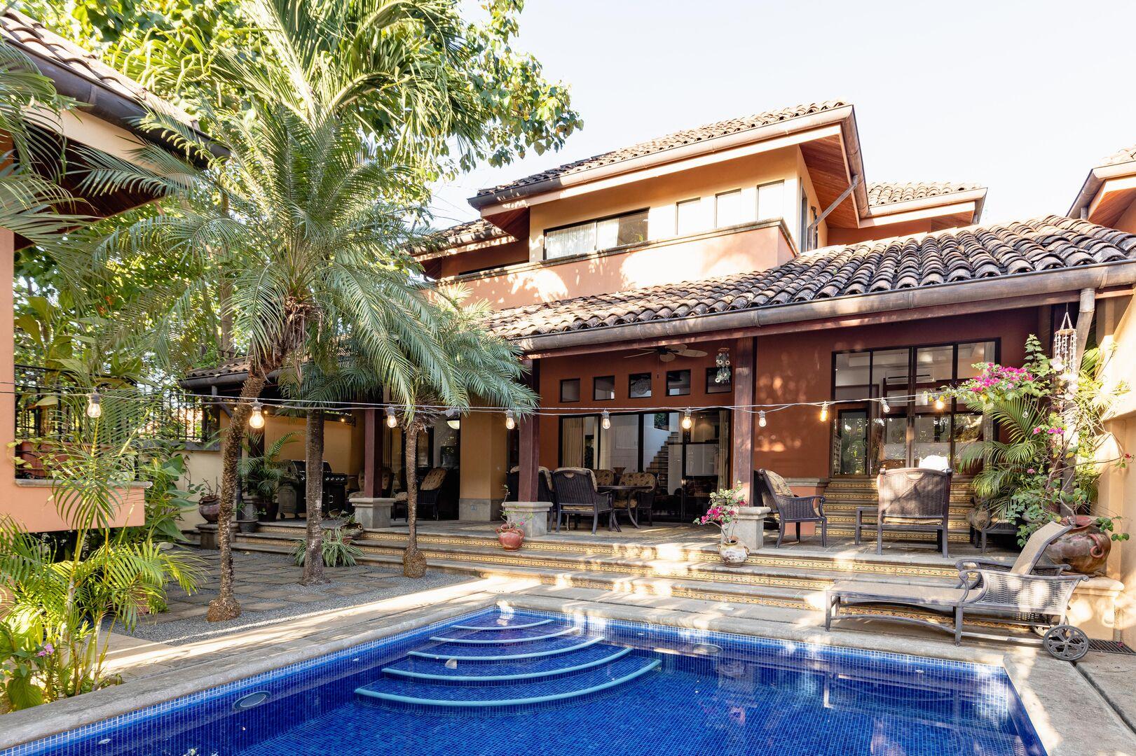 Casa Calico