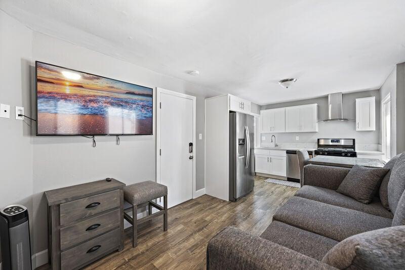 3 bedroom vacation home Tahoe City