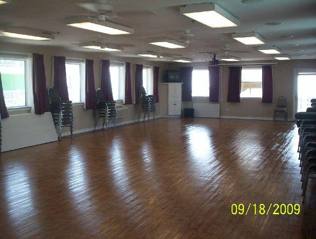 Meeting Room 424