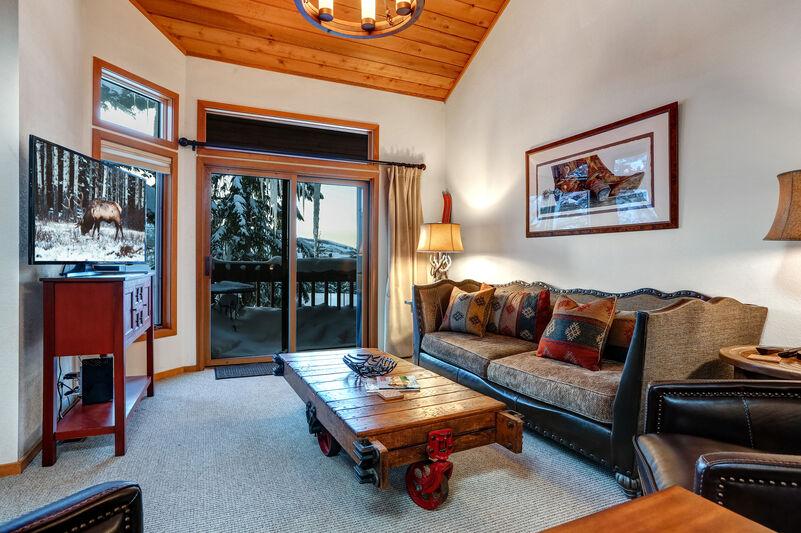 Abode on Ridgepoint