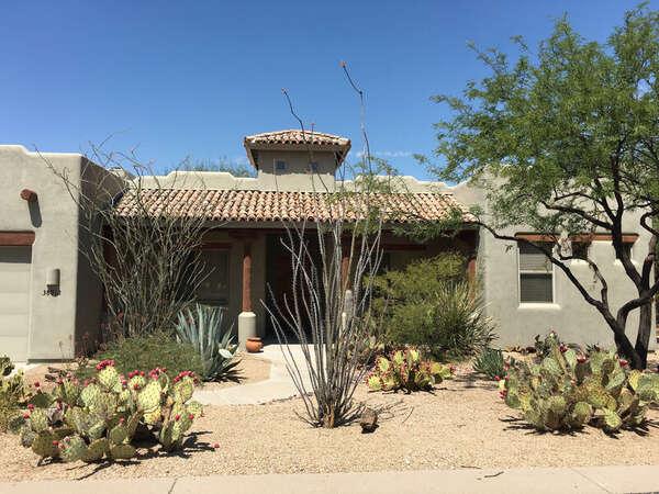 Rancho Manana Private Home - C8912 photo