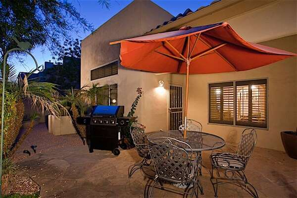 Arroyo Madera 122 Townhome photo
