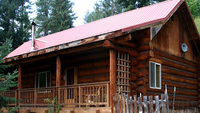 Bear Ridge Cabin