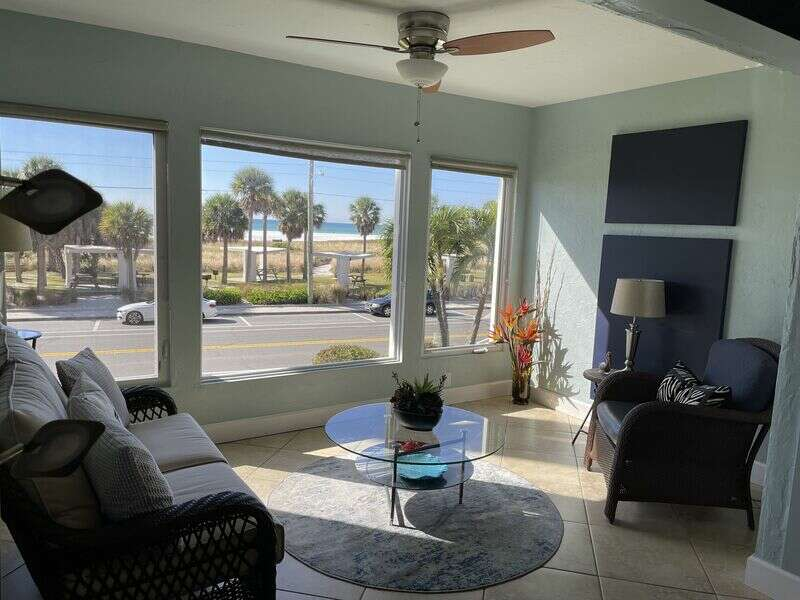 Sunset Royale - 204- Close to Beach and Siesta Village photo