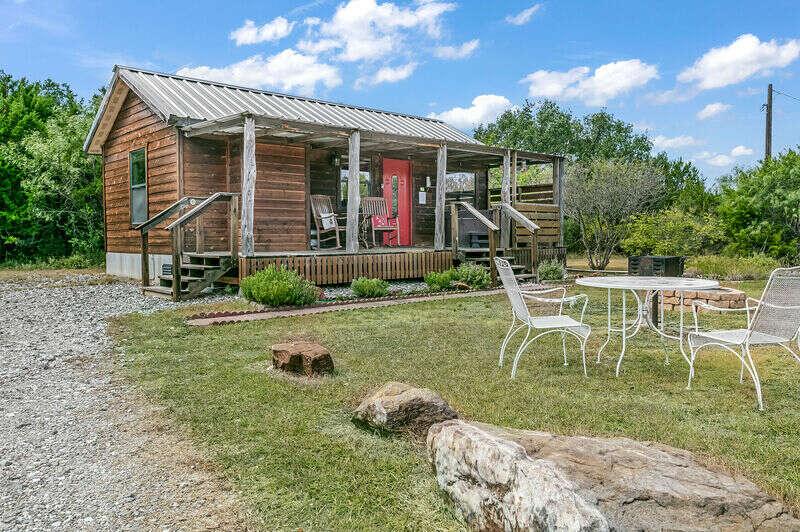 Whitetail Oaks - Guesthaus