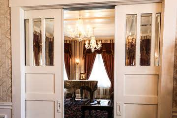 Victorian Mansion - Main House