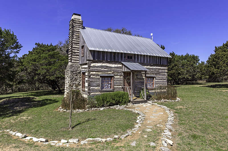 Lost Creek at Johnson Lane - The Land Cabin