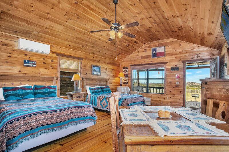 Rockview Cabin #4