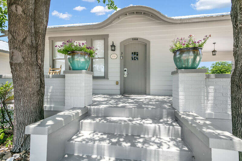 Main Street Retreat - The Old Rectory