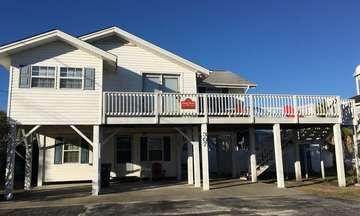 JJ Beach House