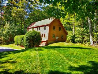 The Killington Cabin: Whole Home