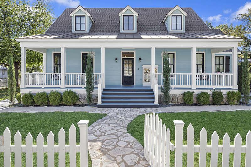 Wasser Haus
