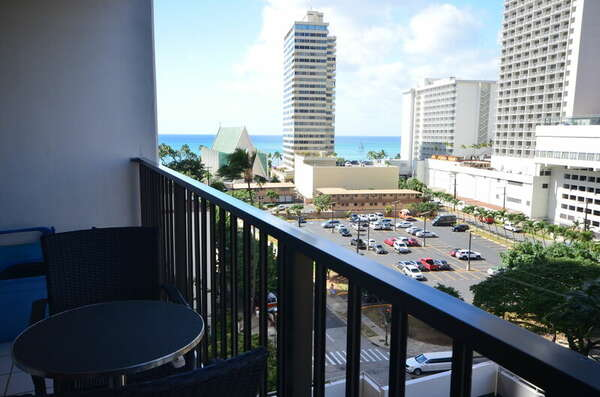 WB910 Waikiki Heaven on Earth Ocean View RFRF-CTOM(GM)-00-ACH photo