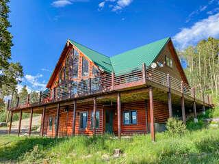 The Timbers at Glacier Ridge