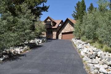 Aspen Grove Retreat