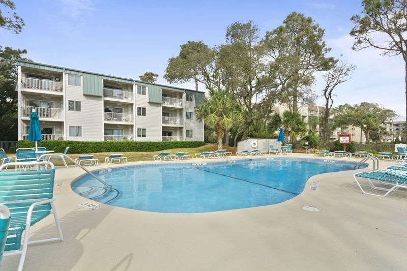 Coastal Vacation Rentals - 3B Beachwood Place Villas photo