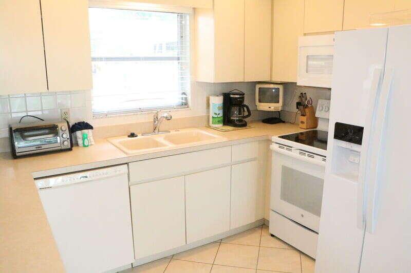 Jamaica Royale 028 Washer and Dryer Plus Half Bath photo