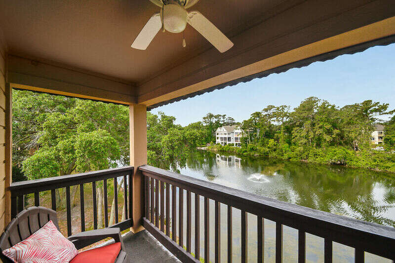 Coastal Vacation Rentals - A17 Hilton Head Beach & Tennis photo