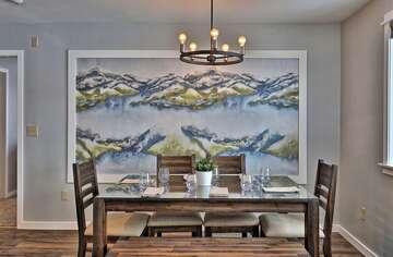 The Mountain Suite at Killington 112/3