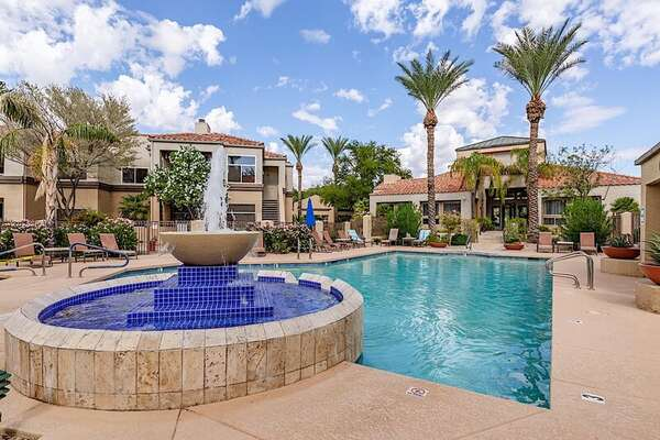Desert Willow Walk Condo photo