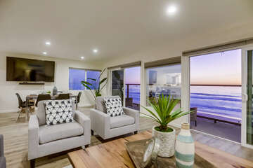 Pier House 215 - Oceanfront Penthouse