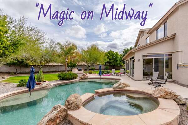 Magic On Midway photo