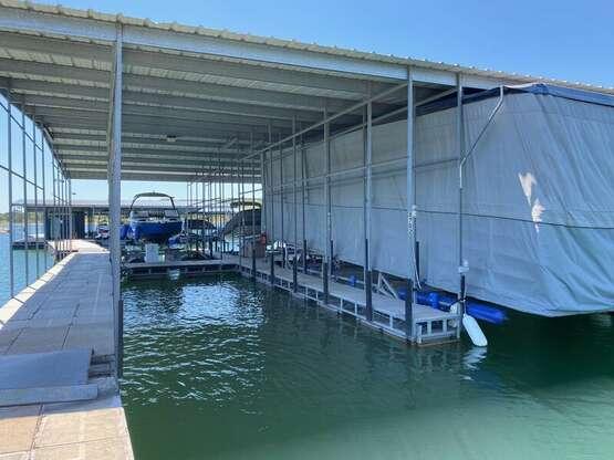 Boat Slip 0702