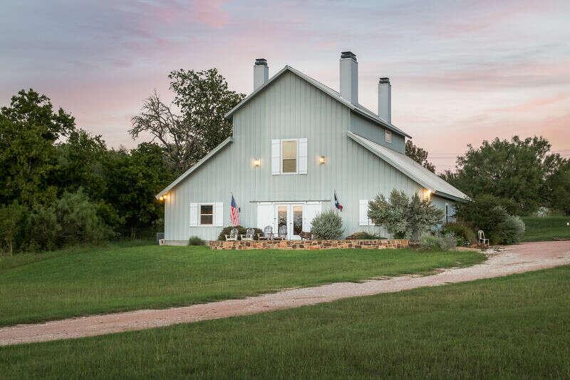 Meadows Farmhouse