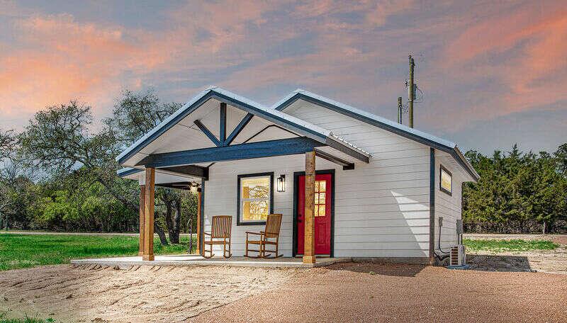 The Inn at Cherry Oak