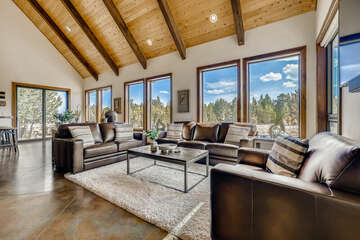 Limber Grove Lodge