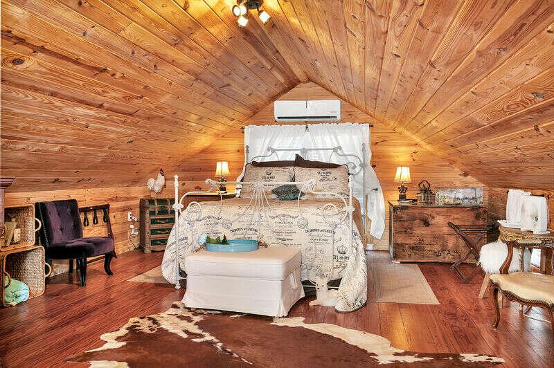 Wine Cellar Loft