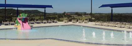 The Galena Territory Owner's Club-Outdoor Pool