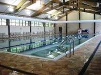 The Galena Territory Owner's Club-Indoor Pool