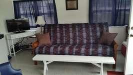 King size futon