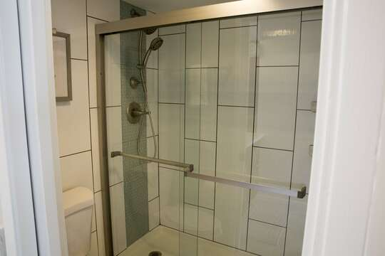 walk in shower tile shower