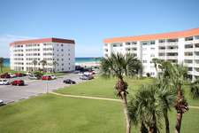 Balcony View center / right