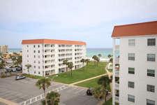 Balcony View 1
