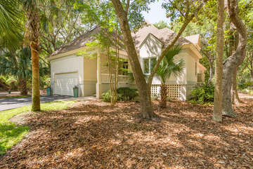 This spacious, updated home is perfect for families & friends.