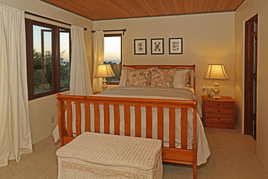 1st floor Bedroom #3