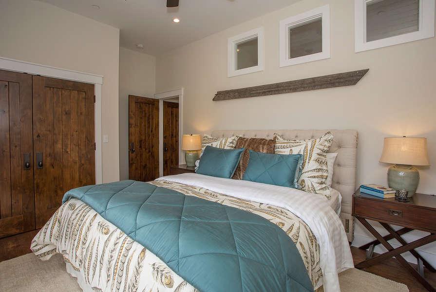 Casita Bedroom #2