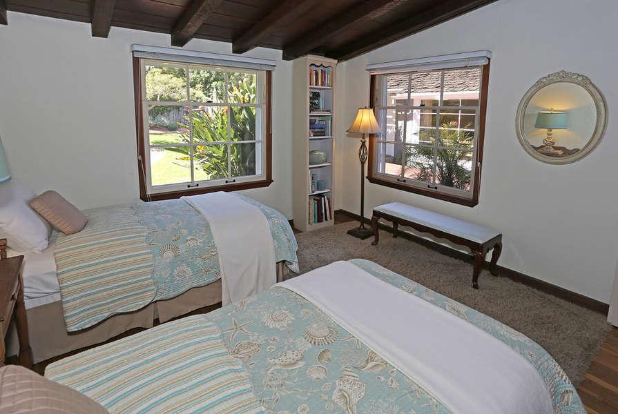 West Bedroom #2