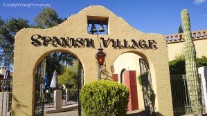 Explore Spanish Village on one of your free days