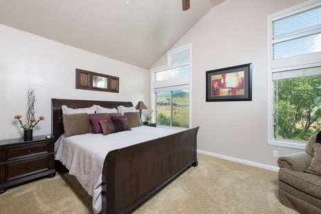 Master Suite/King Size Bed