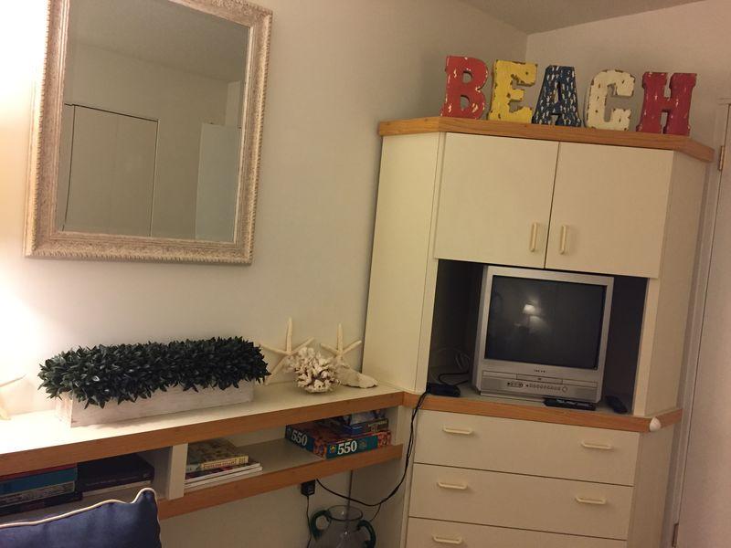 Den/3rd bedroom