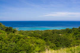 Explore the island and some amazing views