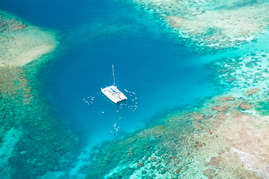 Roatan sits on the second largest barrier reef in the world and has many dive sites waiting to be explored
