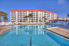 Gulf Front Pool View 2