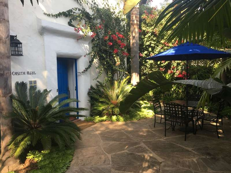 Welcome to Casita Azul -