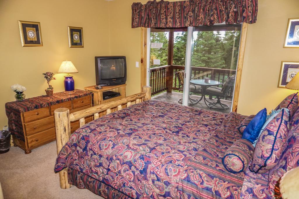 Mid-Level Bedroom Three