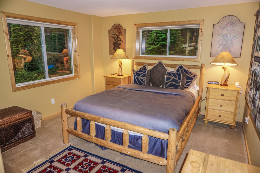 Mid-Level Bedroom Five